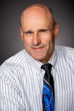 Kenneth Redding