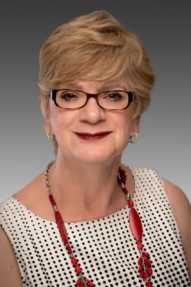 Nancy Gascoyne