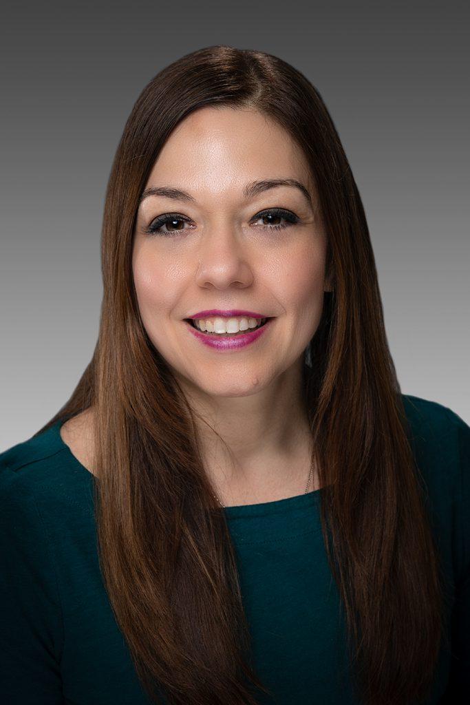 Dr. Jodi Spurback